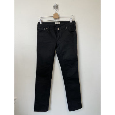 "Black ""Kex"" Jeans by Acne"