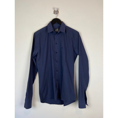 Blue Shirt by Minimum