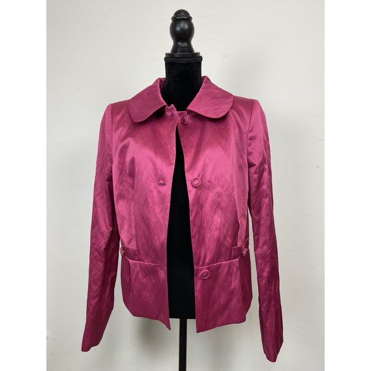 Fuschia Jacket by Josephine & Co