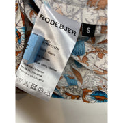 Lolie Sleeveless Top by Rodebjer