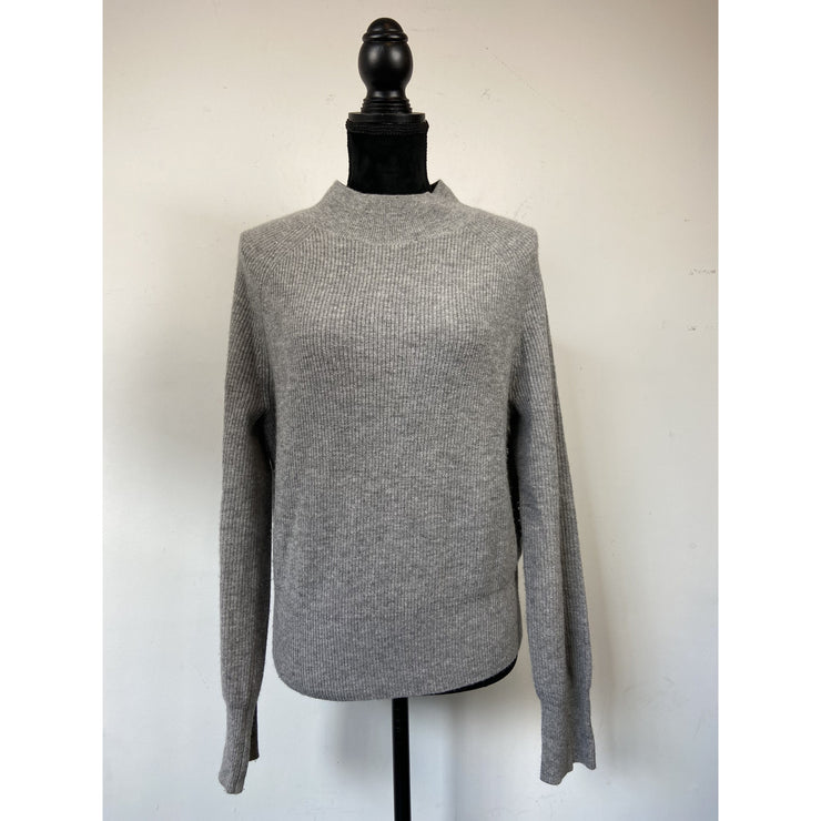 Grey Cashmere Knit by H&M