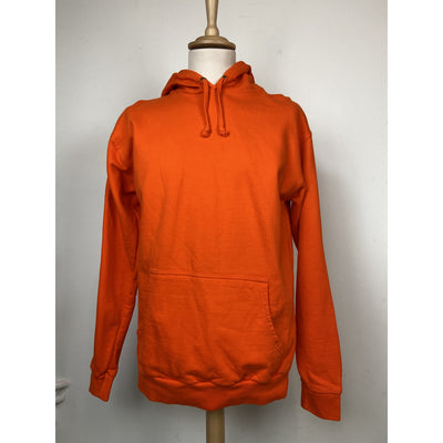 Orange Hoodie by Stars & Stripes