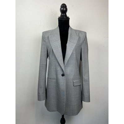 Grey Blazer by Filippa K