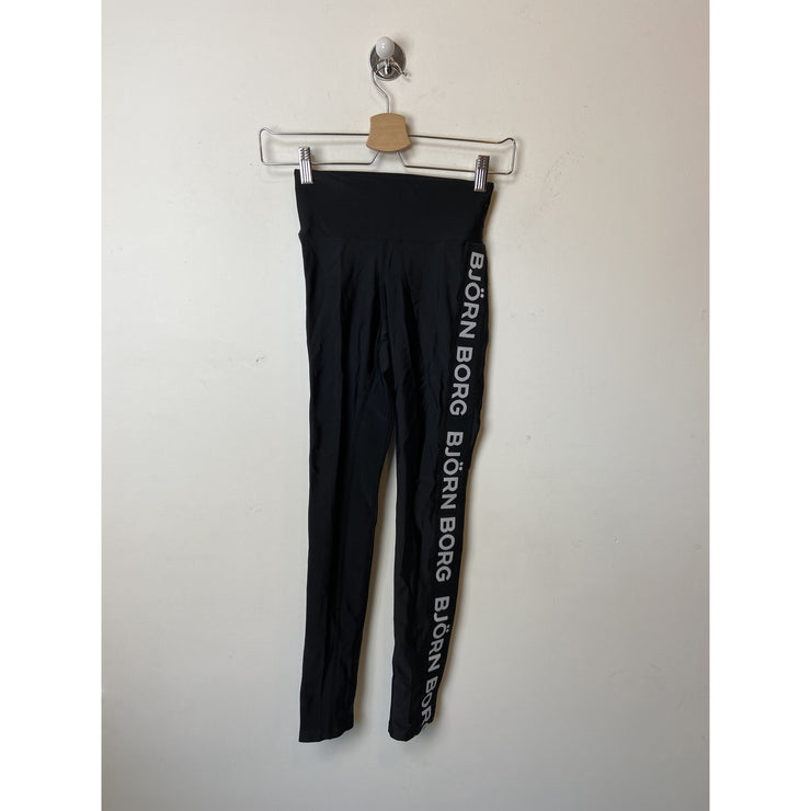 Black Running Tights by Björn Borg - New with tags