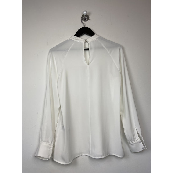 White Blouse by Reiss