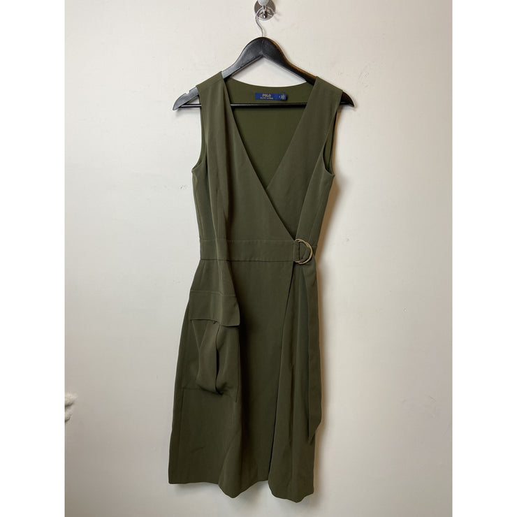 Wrap Dress by Ralph Lauren