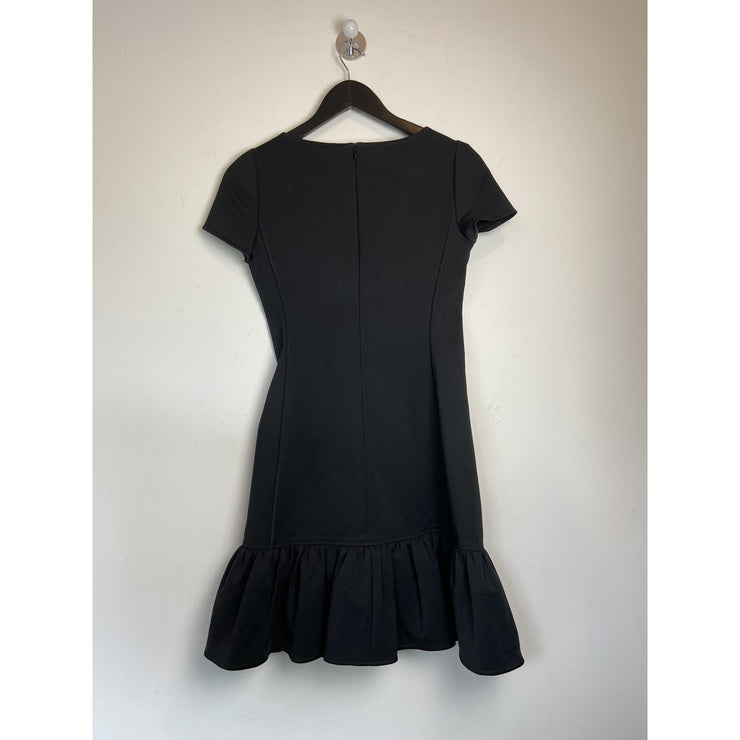 Black Mini Dress by Moschino