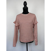 Striped Longsleeve T-shirt by H&M