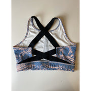 Multi-colored Sports Bra by Soc (part of set)