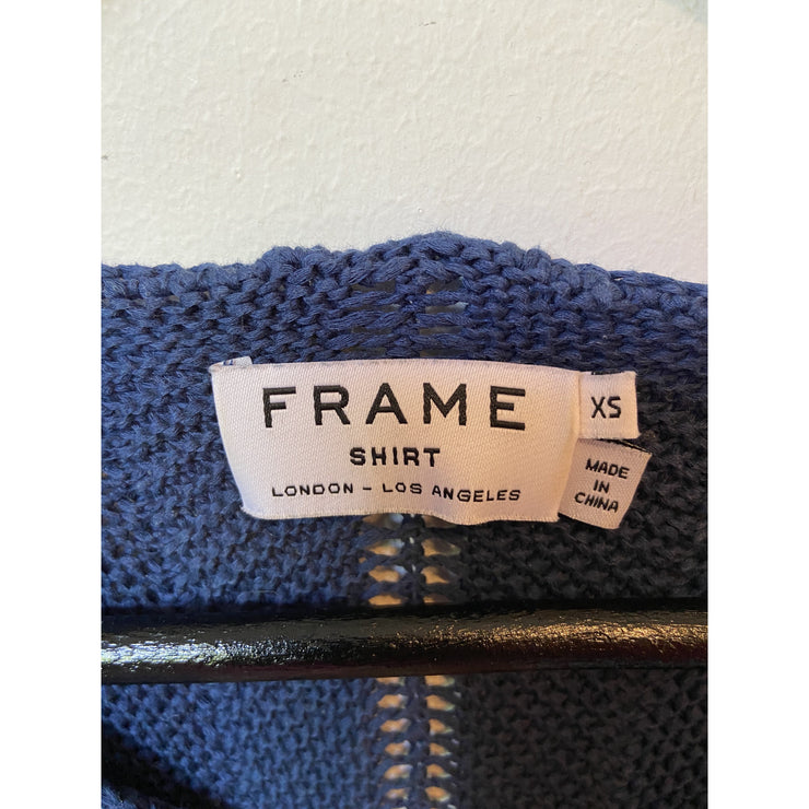 Knitted Top by Frame