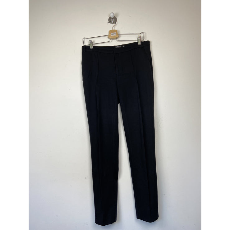 """Kady"" Black Trousers by Tiger of Sweden"