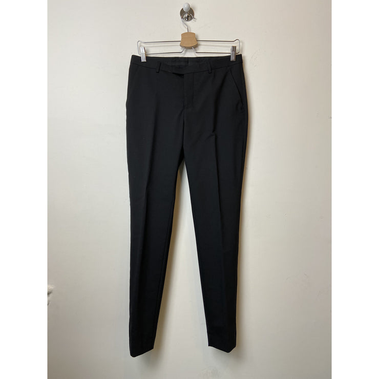 Black Phoebe Wool Pants by Tiger of Sweden (#2)