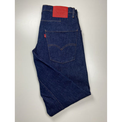 Blue Regular Jeans by Levi's