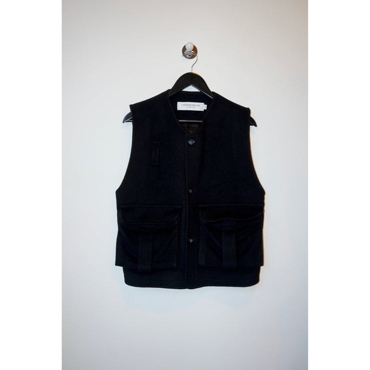 Vest By L'Homme Rouge