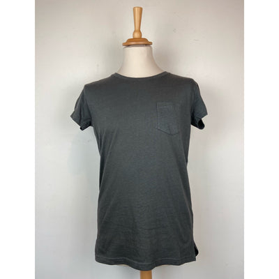 'Almost Black' Shortsleeve T-shirt by Mads Norgaard