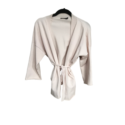Light Pink Cardigan by Tiger of Sweden