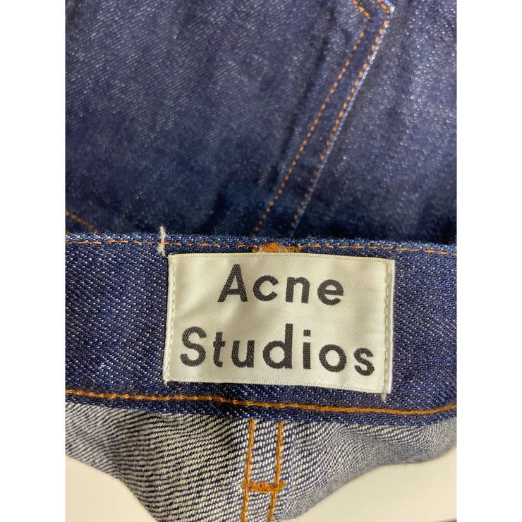 Jeans 'Ash Raw' by Acne