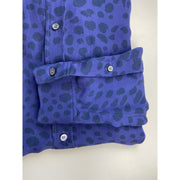 Animal Print 'Mac Animal Print' Shirts by Acne