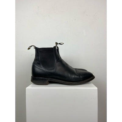 Black Boots by RM Williams