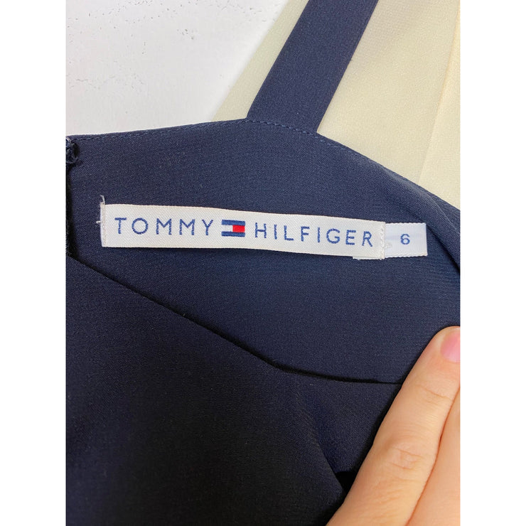Pleated Dress by TOMMY HILFIGER