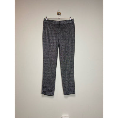 Silver Pants by Assembly New York