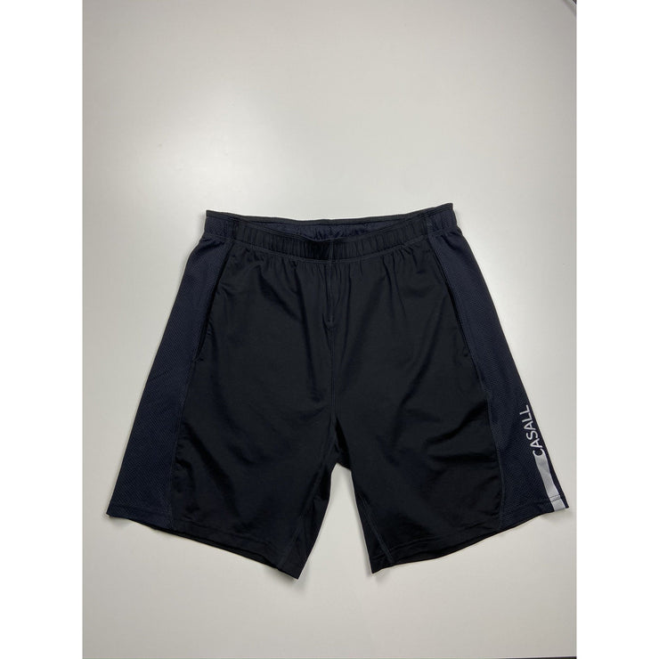 Black Athletic Shorts by Casall