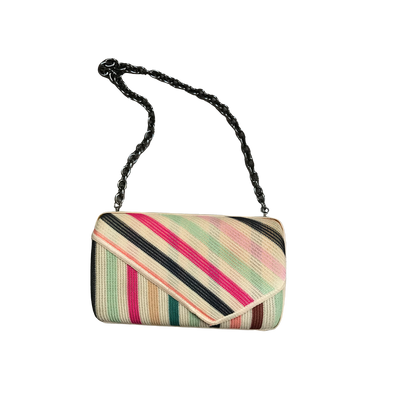 Striped Clutch Bag by Missoni
