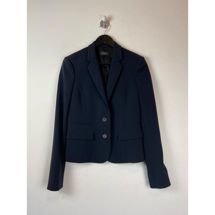 Navy Blazer by Joseph