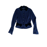 Navy Jacket by Marc by Marc Jacobs