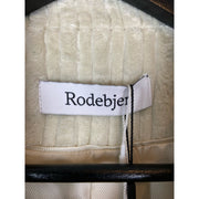 Eila Cord Jacket by Rodebjer
