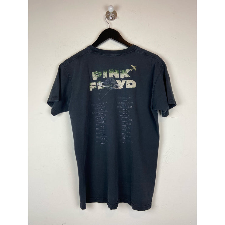 Shortsleeve 'Pink Floyd' T-Shirt by No Label