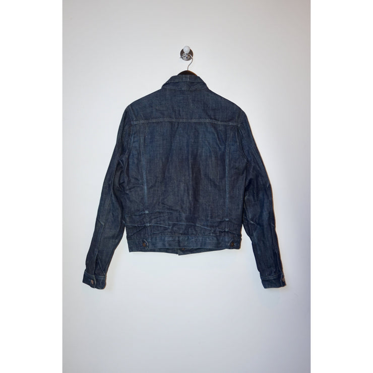 Denim Jacket By Calvin Klein