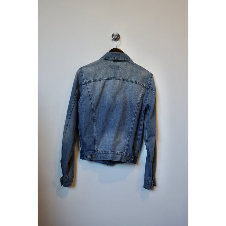 Denim Jacket By Acne Studios
