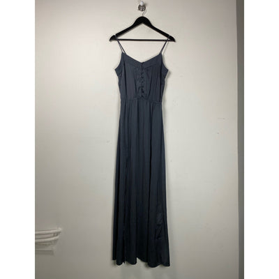 Grey Maxi Dress by H&M Conscious Exclusive
