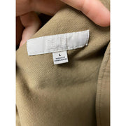 Beige Overshirt by Uniqlo