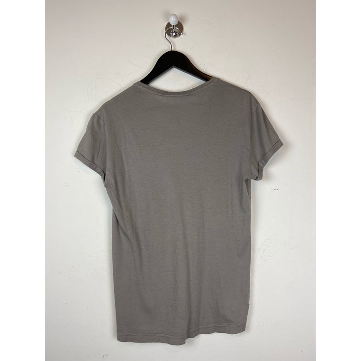 Grey Shortsleeve T-shirt by Tiger of Sweden