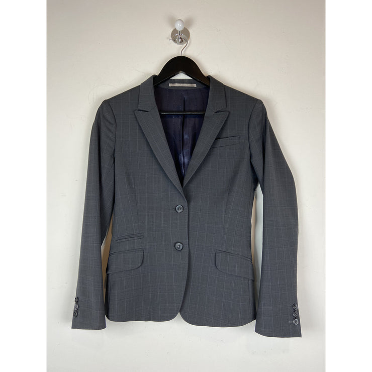 Grey Blazer by Tiger of Sweden
