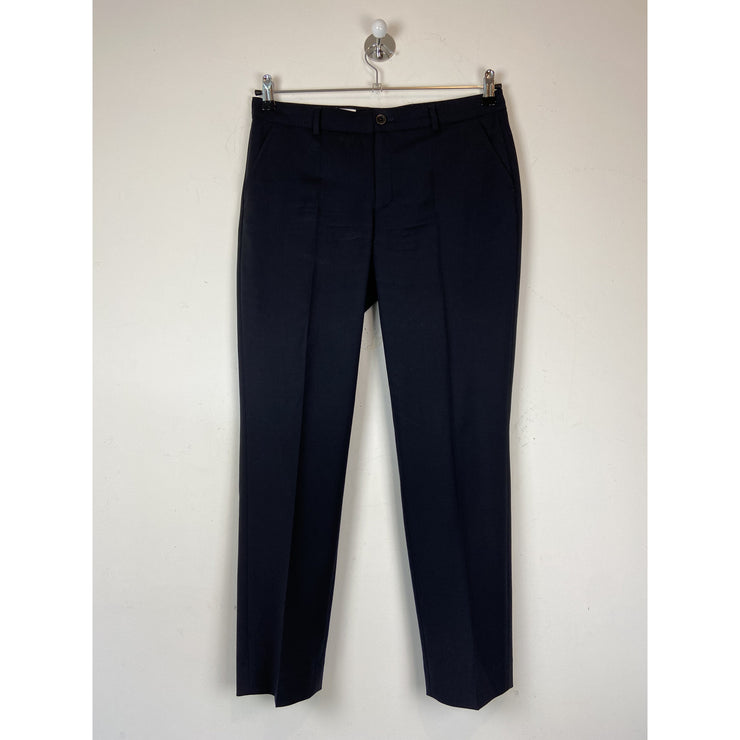 Navy Slacks by Filippa K