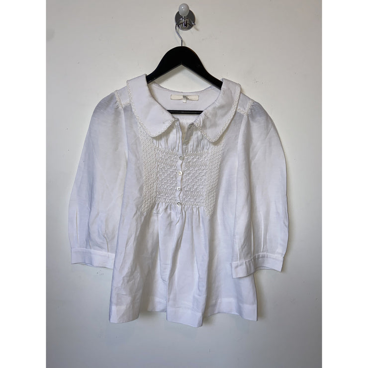 White Blouse by 3.1 Phillip Lim