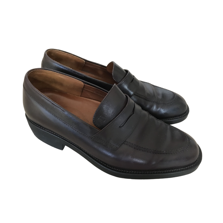 Penny Loafers by Tods