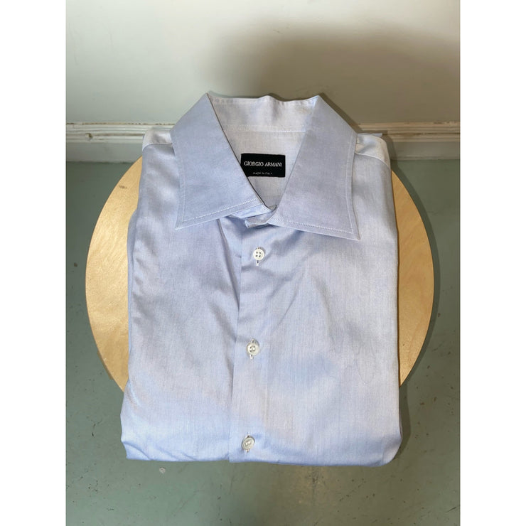 Light Blue Shirt by Armani