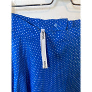 Polka Dot Skirt by Yves Saint Laurent