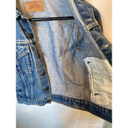 Vintage Light Jeans Jacket by Levi's