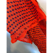 Red Scarf by Marc by Marc Jacobs
