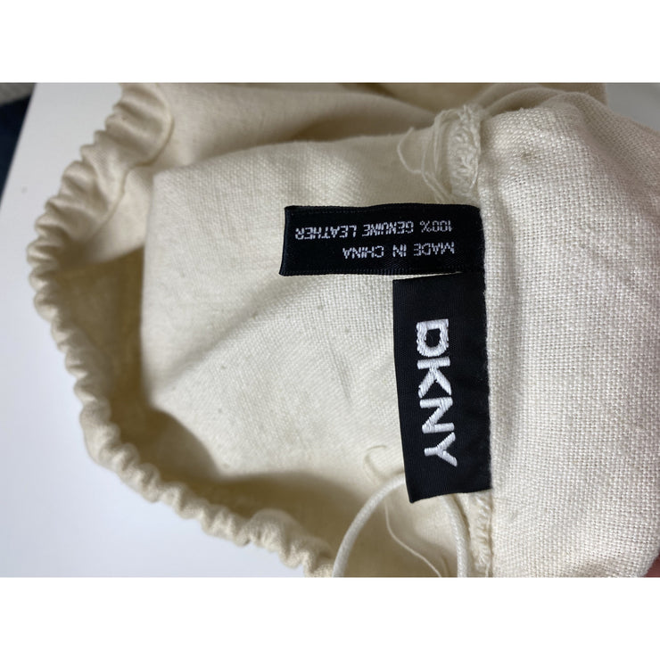 Light grey Handbag by DKNY