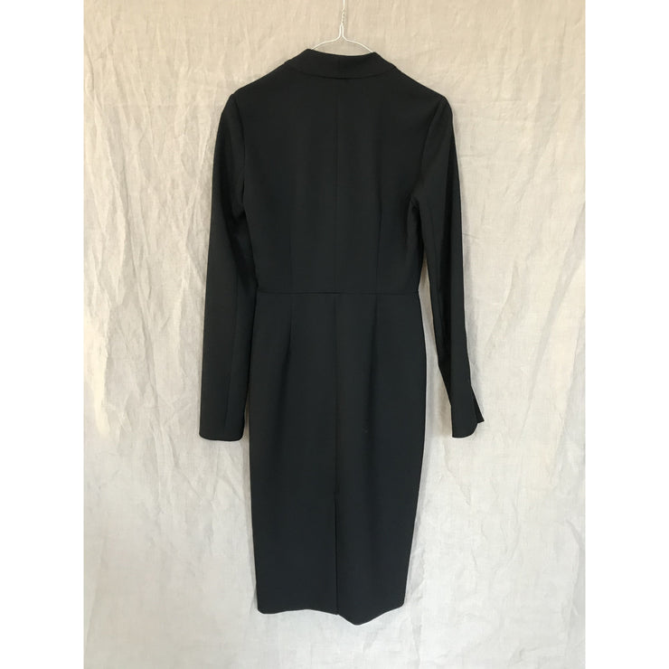 Alexe Long-Sleeve Dress by Rodebjer