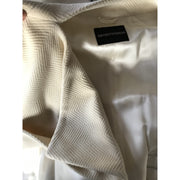 White Coat by Emporio Armani