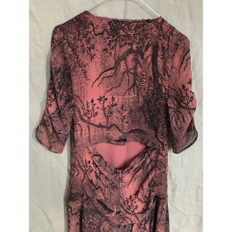 Printed Dress by H&M Conscious Exclusive