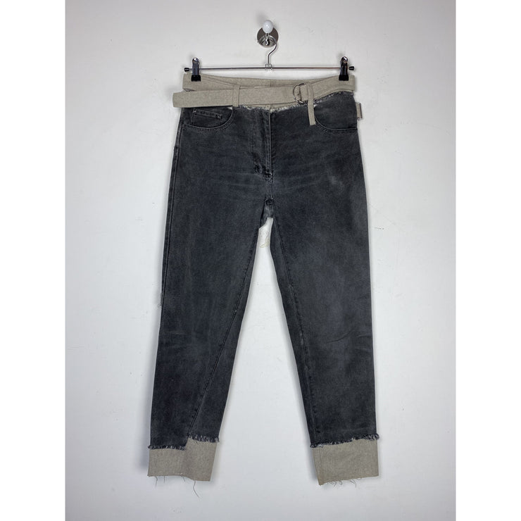 Grey Denim Jeans from 3.1 Philip Lim