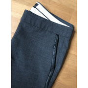 "Dark Grey ""Campbell"" Pants by J-Crew"